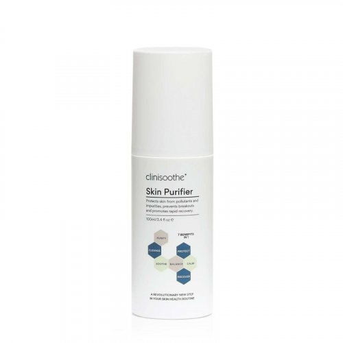 CLINISOOTHE Skin Purifier 100 ml